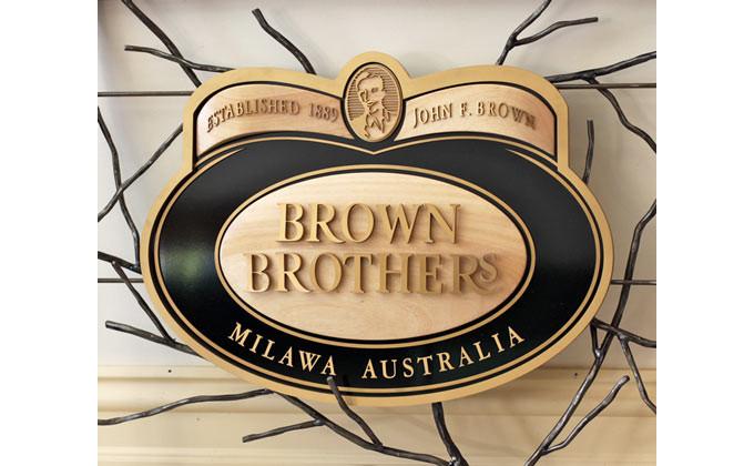 Brown Brothers Cellar Door-2