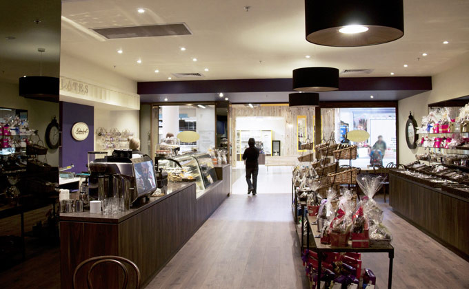 Hahndorf's Fine Chocolates, Forest Hill-3