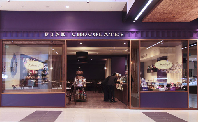 Hahndorf's Fine Chocolates, Forest Hill