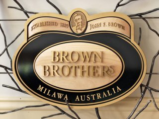 Brown Brothers