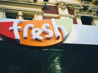 Fresh, SA