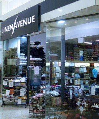 Linen Avenue